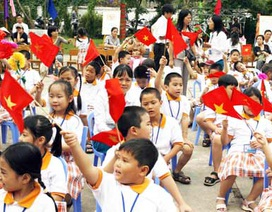 Đẩy mạnh giáo dục văn hóa người Hà Nội cho học sinh, sinh viên