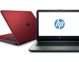 Hai dòng laptop thời trang của HP