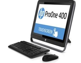 HP ProOne 400 G1: Sẵn sàng cho mọi doanh nghiệp