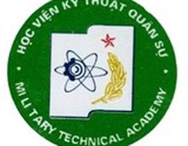 Học viện Kỹ thuật Quân sự thông báo Tuyển sinh sau Đại học năm 2015 (đợt 02)