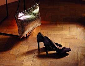 Giày cao gót, chuẩn dáng đi, chuẩn phong cách