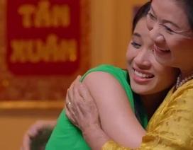 Những khoảnh khắc Tết ngọt ngào cho gia đình Việt
