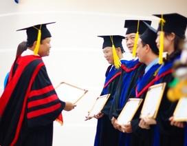 HUTECH chính thức tuyển sinh Thạc sĩ Ngôn ngữ Anh