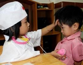Giáo dục sớm cho trẻ nên bắt đầu như thế nào?
