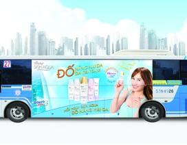 Cho Sài Gòn thêm rực rỡ với xe buýt Sunplay