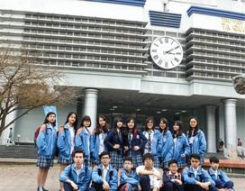 Trường THCS và THPT Tạ Quang Bửu tuyển sinh vào lớp 6 và lớp 10 năm học 2016 -2017