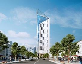 """Dự án Tháp Doanh nhân - """"điểm sáng mới"""" cho thị trường bất động sản phía Nam Hà nội"""