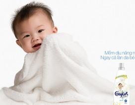 Mẹo hay giúp mẹ chăm sóc làn da nhạy cảm để bé thoải mái vào mùa nóng