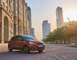 Mitsubishi Việt Nam báo giá đặc biệt trước khi áp thuế TTĐB mới