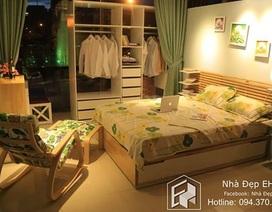 Nhà đẹp EH – Công nghệ sơn nội thất hàng đầu Việt Nam