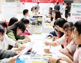 Chương trình Đại học chuẩn Nhật Bản đào tạo theo nhu cầu doanh nghiệp