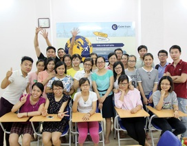 """""""CEO Khánh Vân và câu chuyện đào tạo nghiệp vụ xuất nhập khẩu"""""""