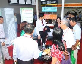 Triển lãm VietAd 2016: Sân chơi thường niên của ngành quảng cáo Việt Nam