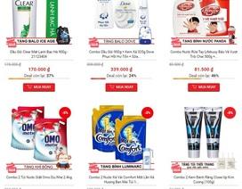 """Người tiêu dùng Việt đang """"chuộng"""" những thương hiệu hàng tiêu dùng nhanh nào?"""