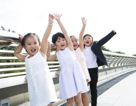 Đào tạo tài năng nhí: 4 điều cần biết
