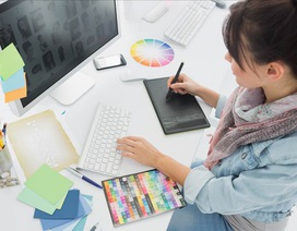 HUTECH xét tuyển bổ sung 50 chỉ tiêu ngành Thiết kế đồ họa