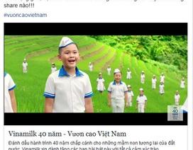 """MV """"Vươn Cao Việt Nam"""" lan tỏa niềm tự hào và tình yêu đất nước"""