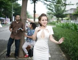 DJ Na khoe đường cong nuột nà trong phim hài mới