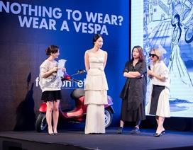 Cuộc chiến ngẫu hứng của 3 stylist Việt