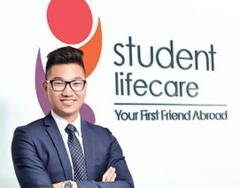 """CEO LOZI Vietnam :""""Du học trường Top không phù hợp với tất cả mọi người"""""""