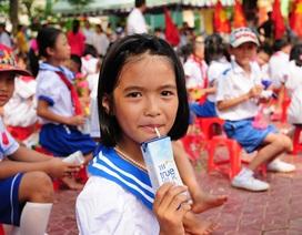 Sữa học đường: Khi doanh nghiệp cùng mang sứ mệnh cộng đồng