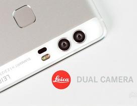 Với GR5 2017, Huawei đang bứt tốc trong cuộc đua Camera kép