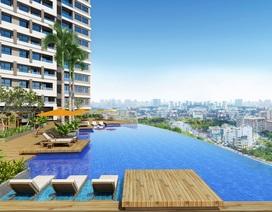 Chiếm lĩnh ngôi đầu bảng thị trường căn hộ đa năng ngay cửa ngõ Nam Sài Gòn