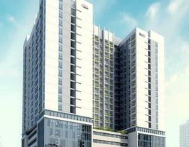 Chính thức mở bán đợt 1 chung cư HUD3 Nguyễn Đức Cảnh