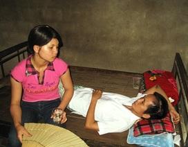 Nỗi lòng người chồng trước căn bệnh nan y của vợ