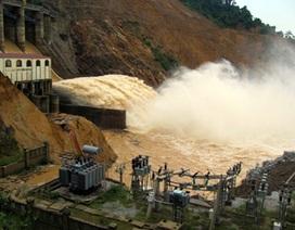 Yêu cầu thủy điện Hố Hô đảm bảo an toàn mùa mưa lũ