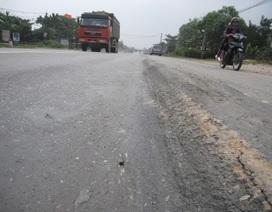 Mục sở thị cung đường nhiều tai nạn nhất tỉnh Hà Tĩnh