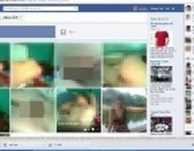 Khởi tố đối tượng tung ảnh khỏa thân người yêu lên facebook