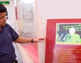 Đại tướng và ký ức buồn với 10 cô gái Ngã ba Đồng Lộc