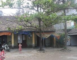 Trung tâm Phát triển quỹ đất tỉnh tự ý thu tiền của dân