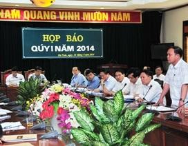 Vụ dân bắt giữ 4 công an: Tiếp tục triển khai dự án Công viên Vĩnh Hằng