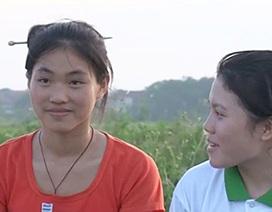 Ước mơ Việt Nam trao học bổng đến em Nguyễn Thị Lan