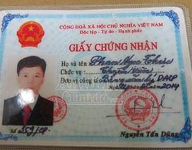 Hà Nội: Giả chữ ký Thủ tướng Chính phủ, lừa đảo gần 100 tỷ đồng