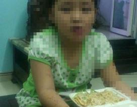Nghi án cha ruột bạo hành con gái sáu tuổi