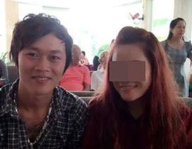 Tình già khoe bồ trẻ trên facebook, bị công an tóm