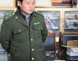 Kẻ vận chuyển 30 bánh heroin bị bắt là cán bộ kiểm lâm Lai Châu
