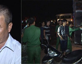 Bắt kẻ cầm đầu đường dây thuốc lá lậu từ Campuchia về Việt Nam