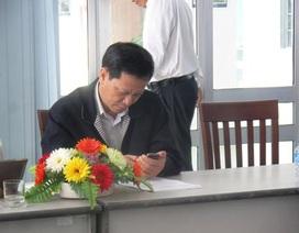 Điều tra sai phạm của Giám đốc Sở TT-TT Phú Yên