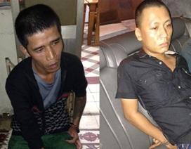 Truy bắt 2 kẻ giết người qua hơn 1.000 cây số