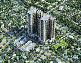 """Bất động sản Hà Đông: Dự án mới tăng sức """"nóng"""""""