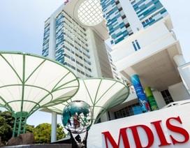 Hội thảo du học Singapore - Học viện MDIS
