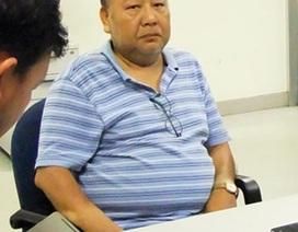 Hành trình truy bắt một Việt kiều trốn truy nã 14 năm
