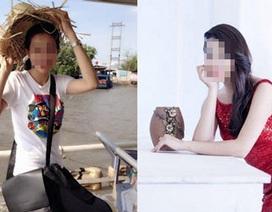 """Những người mẫu """"mất tích"""" bí ẩn có vai trò trong đường dây mại dâm"""