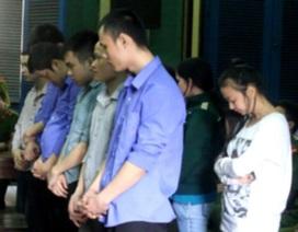 """Trốn """"nã"""" sang Việt Nam, cầm đầu băng lừa đảo chiếm đoạt hàng tỷ đồng"""
