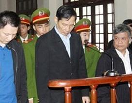 Bị tuyên bồi thường 500 tỉ, cựu chủ tịch Vinashin chưa trả 1 đồng