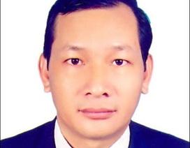 Khởi tố nguyên chủ tịch Hiệp hội lương thực Việt Nam
